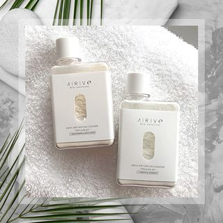 AIRIVE - Airy Skin Spa Cleanser Mild Acidic pH - 2 Types