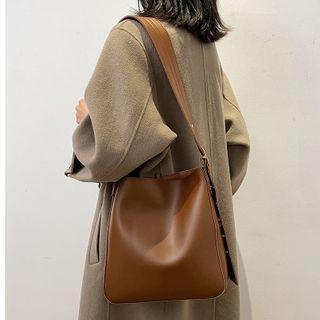 Studio Sophista - Faux Leather Tote Bag