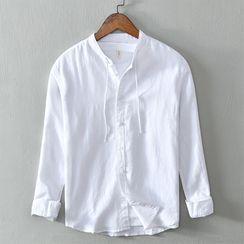Menelaus - Plain Shirt