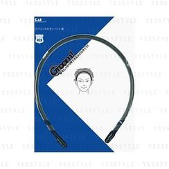 KAI - Groom Metal Headband Coil Type