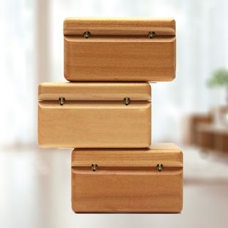 FEIGE - Wooden Music Box