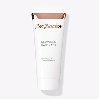 NAKEUP FACE - DR.DR Seaweed Hair Pack
