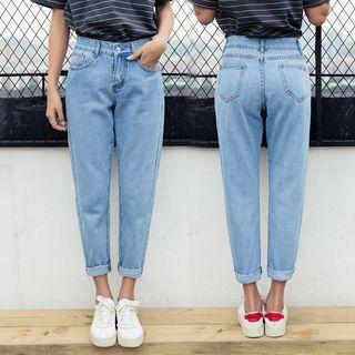 Denimot - 水洗牛仔褲