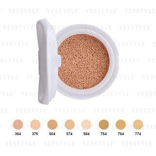 Shu Uemura - Petal Skin Cushion Foundation SPF 25 PA+ Refill - 8 Types