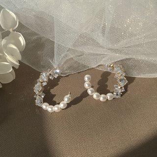 Calypso - 綴飾耳環