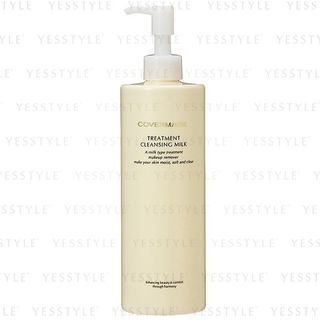Covermark - Treatment Cleansing Millk