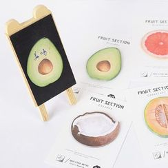 Alfar - Fruit Sticky Note