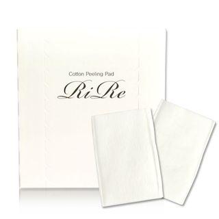 RiRe - Cotton Peeling Pad 40pcs