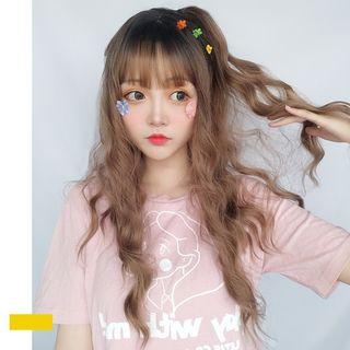 Yomei - Long Full Wig - Wavy