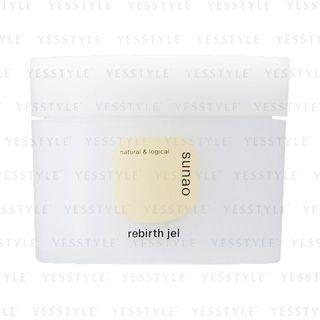 sunao - Rebirth Jel