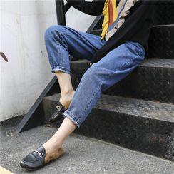Sugar Town - Harem Jeans