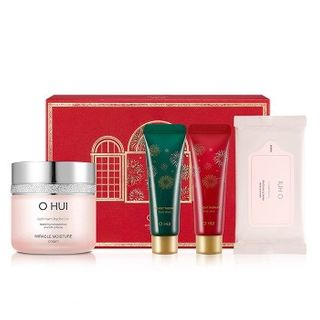 O HUI - Miracle Moisture Cream LARGE Special Set