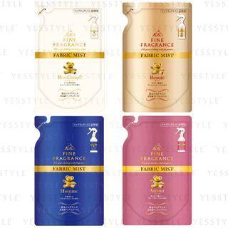 FaFa - Fine Fragrance Fabric Mist Refill - 4 Types