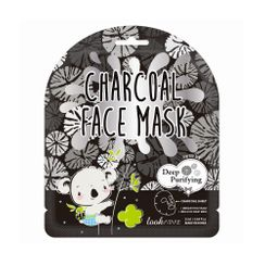 lookATME - Charcoal Face Mask