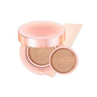 CLIO - Nudism Hyaluronic Cover Cushion Set - 3 Colors