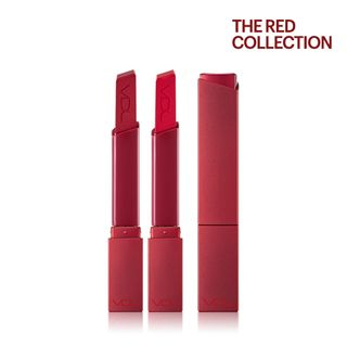 VDL - Expert Color Lip Cube Velvet Intense (The Red Collection)