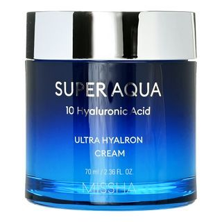MISSHA 謎尚 - Super Aqua Ultra Hyalron Cream