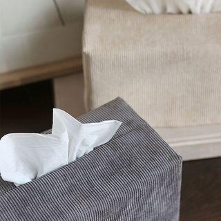 iswas - Corduroy Tissue Cover