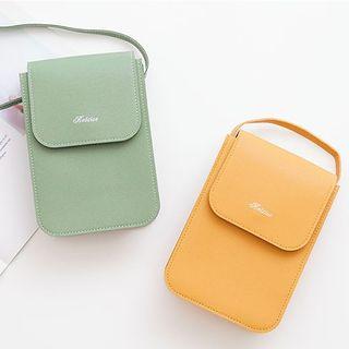 tablarosa(タブラロザ) - Mobile Phone Crossbody Bag