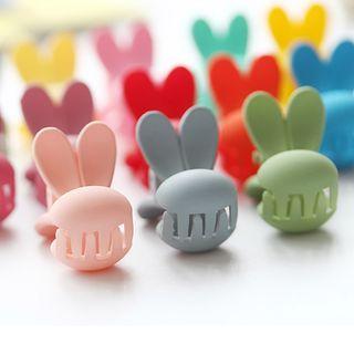 Oohlala! - Kids Rabbit Hair Claw