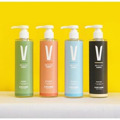 W.DRESSROOM - Vita Solution Shampoo - 4 Types