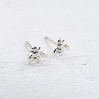 KINNO - Bee Stud Earring