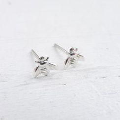 KINNO - 蜜蜂耳钉