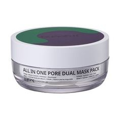JJ YOUNG - All In One Pore Dual Mask Pack