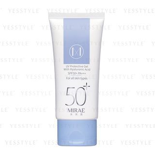 MIRAE - UV Protective Gel With Hyaluronic Acid SPF 50+ PA+++