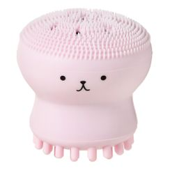 Etude House - My Beauty Tool Exfoliating Jellyfish Silicon Brush