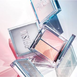 CLIO - Prism Highlighter Duo - 2 Colors