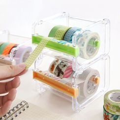 Cute Essentials - Washi Tape Organizer and Dispenser