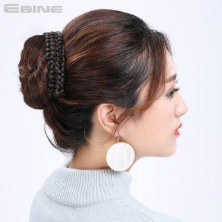 Japanese Salon Wigs - Hair Bun Tool