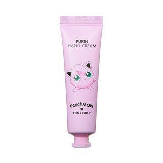 TONYMOLY - Pokemon Hand Cream (Purin) 30ml