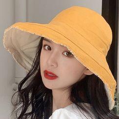 POWOW - Plain Bucket Hat