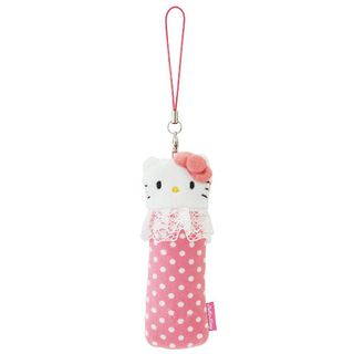Skater - Hello Kitty Lip Cream Pouch