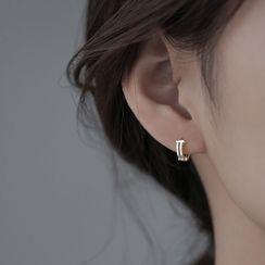 FOON - 圈环耳环
