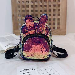 Koniga - 亮片背包
