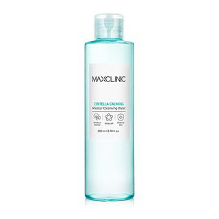 MAXCLINIC - Micellar Cleansing Water Centella Calming 200ml