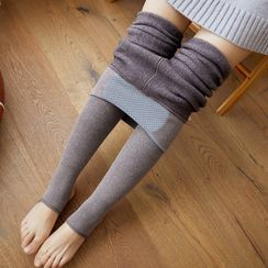 Gwendolyn - Fleece-Lined Leggings