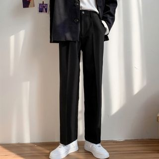 Nightbell - 直筒西褲