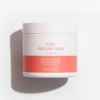 VELY VELY - Pink Peeling Pads