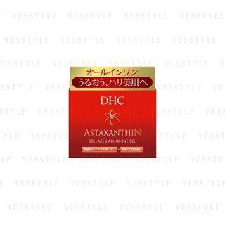 DHC - Astaxanthin Collagen All-In-One Gel