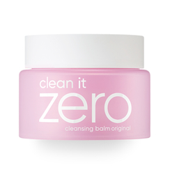 BANILA CO - Clean It Zero Cleansing Balm Original