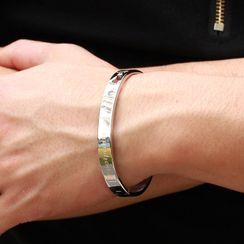 Tenri - Couple Matching Rhinestone Bracelet