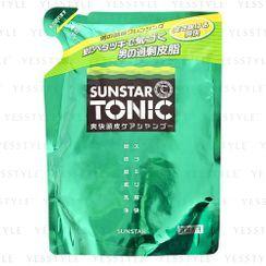 Sunstar - Tonic Refreshing Scalp Care Shampoo Refill