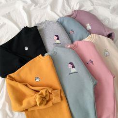 Miruku - 印花套衫