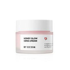 BY ECOM - Honey Glow Cera Cream