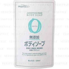 KUMANO COSME - Pharmaact Additive Free Body Soap Refill