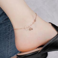Athora - Bell Anklet